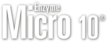 Micro 10 Enzyme
