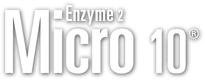 Micro 10 Enzyme 2